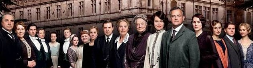 The Downton Dame